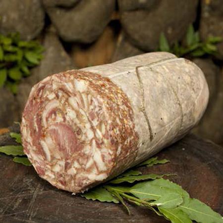 Soppressata Tipica Toscana Piccante