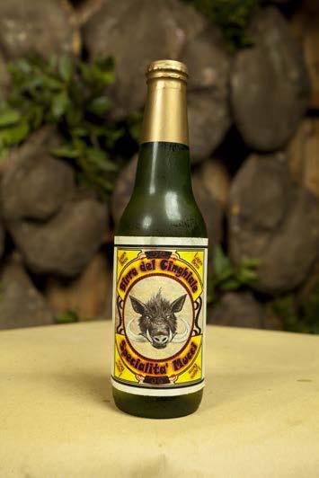 Birra del Cinghiale